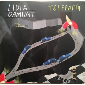 «Telepatía» CD *ÚLTIMAS COPIAS